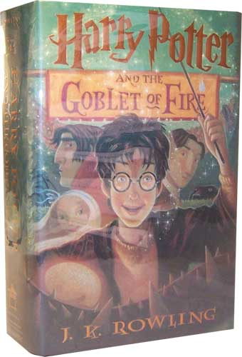 Your Old 'Harry Potter' Books May Be Worth  a Small Fortune