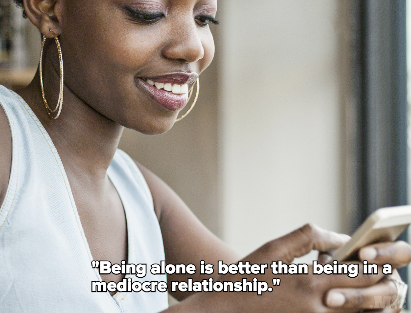 These 20-Somethings Are Young and Single — And They've Never Been in a Relationship Before