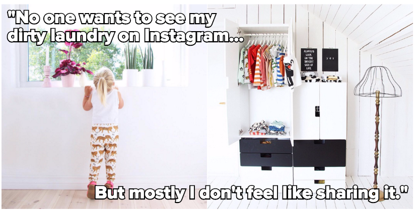 Here's What It Takes to Be an Instagram Mom — And Why We're So Fixated With Them