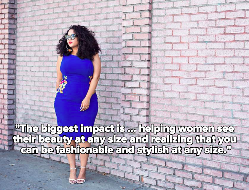 11 Body-Positive Mantras We Want to Write on Our Mirrors, From Our Plus-Size Heroes