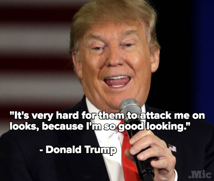 Donald Trump Quotes: 15 Ridiculous Donald Trump Quotes From His Campaign You've