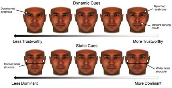 "We Asked Facial Symmetry Experts About the Science Behind Having a ""Punchable Face"""