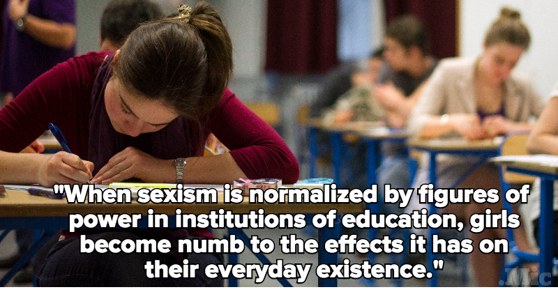 This Is What It Takes to Overturn Sexist High School Dress Codes