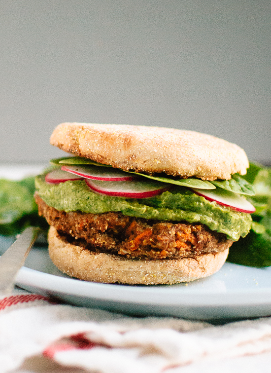 World Vegetarian Day 2016: 12 veggie burger recipes that even carnivores will love