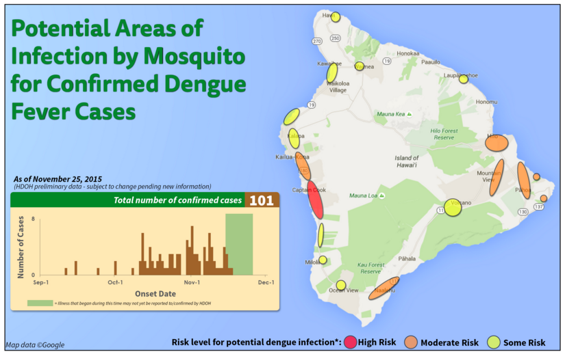Hawaii's Dengue Fever Outbreak Is Devastating — But Not Just for the Reasons You Think