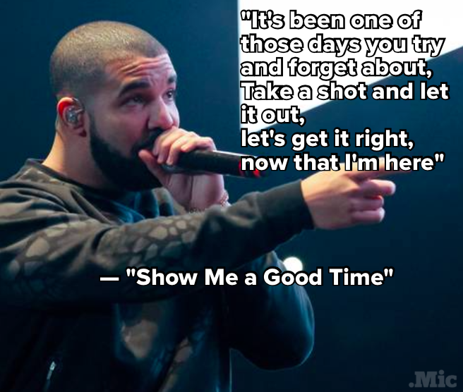 "7 Drake Quotes That Prove He'll ""Take Care"" of You When No One Else Will"