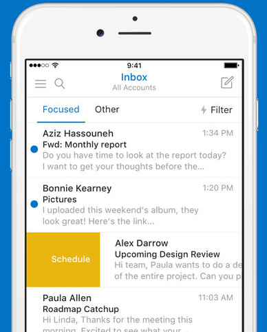 The iPhone Mail app is garbage. Here's what you should use instead.