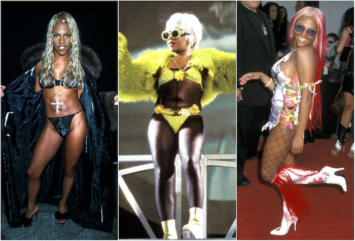 "What Lil' Kim's Skin Lightening Says About The Struggle of Being a ""Regular Black Girl"""