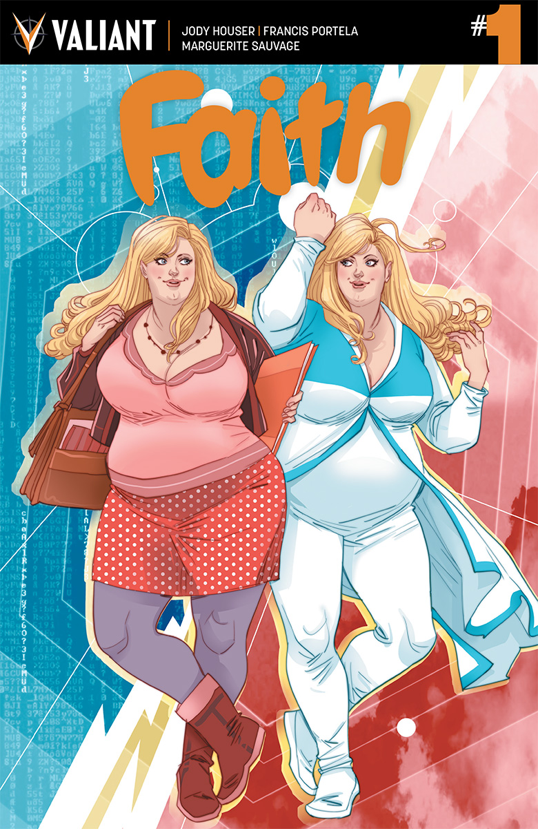 How This Full-Figured Female Superhero Is Inspiring a New Generation Of Fans