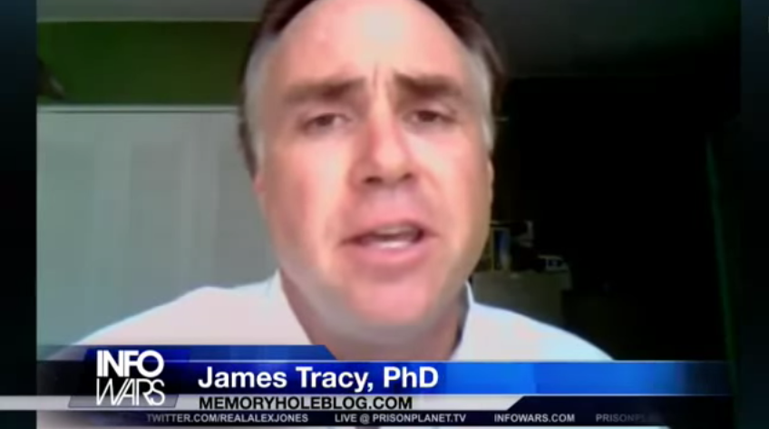 Sandy Hook Truther Fired From Faculty Position at Florida Atlantic University