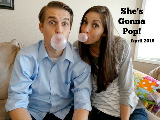 This Couple Spoofed Pregnancy Reveals with Their Own Infertility Announcement