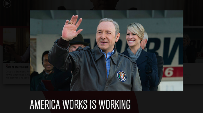 'House of Cards' Season 4: Premiere Date, Cast, Spoilers and Everything We Know