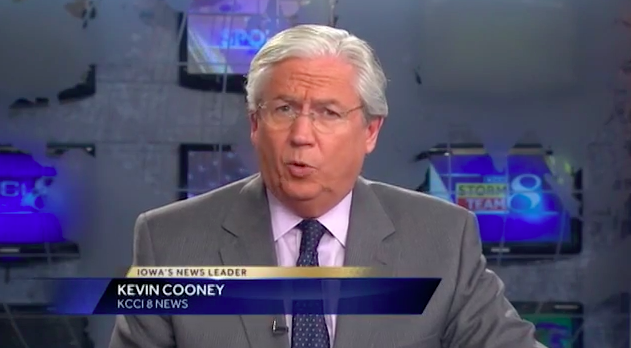 Who Is Kevin Cooney? A Quick Guide to CBS Democratic Debate Moderator