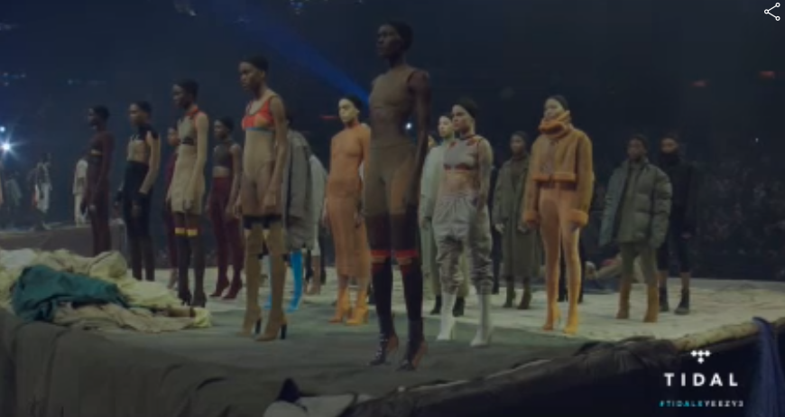 Here's How to Be Cool, According to Leaked Directions Kanye Reportedly Gave Yeezy Models