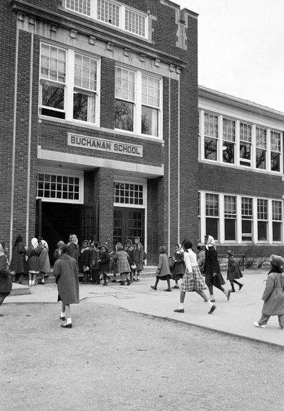 Photos: School Segregation Still Runs Deep 62 Years After 'Brown v. Board of Education'