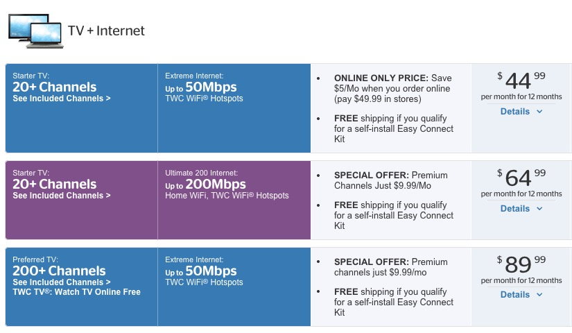 Overview. Did you know you might be able to upgrade your cable internet service? Cable internet prices, speeds, and availability vary across the country, so depending on your location, you may have plenty of choices or none at all.
