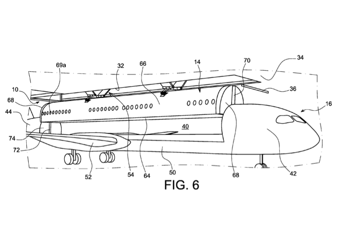 Airbus Redesign Would Make Airplane Boarding Faster Than Ever