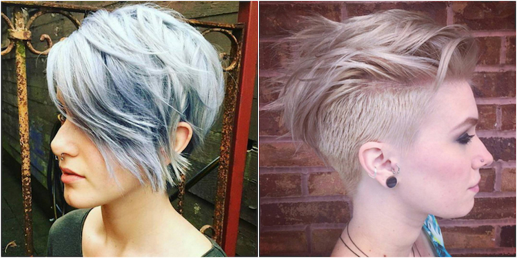 These Instagram Accounts Celebrating Short Hair Are All the Salon Inspo You Need