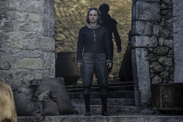 An Apparent Leaked 'Game of Thrones' Photo Could Hint at a Major Character Return