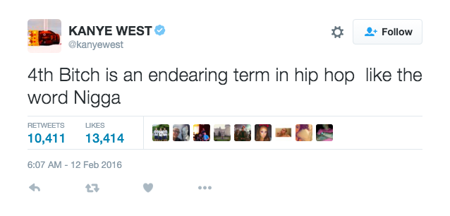 7 Times Women in Hip-Hop Proved Kanye Wrong About the Word 'Bitch'