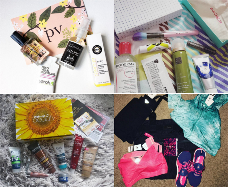 Subscription Boxes Are the Best Shopping Invention — or a Sneaky Way to Lose All Our Money