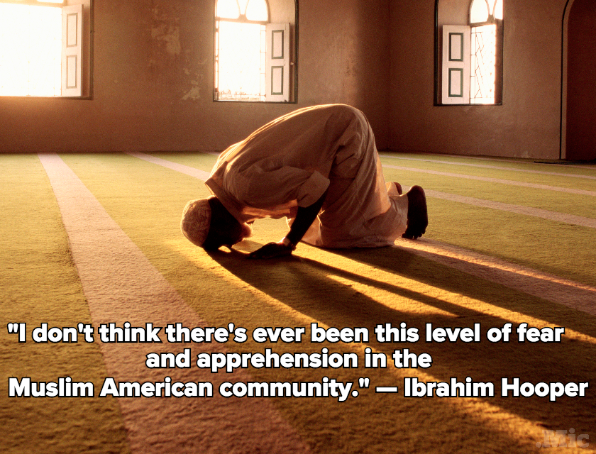 Here's Why President Obama Is Visiting a Mosque for the First Time in His Presidency