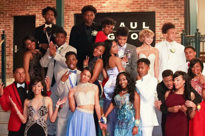 The Next Generation Is Celebrating Its Diversity With #Prom2016 Photos and It's Beautiful