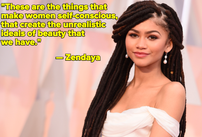 Here's Why Zendaya Is the Perfect New Face of CoverGirl