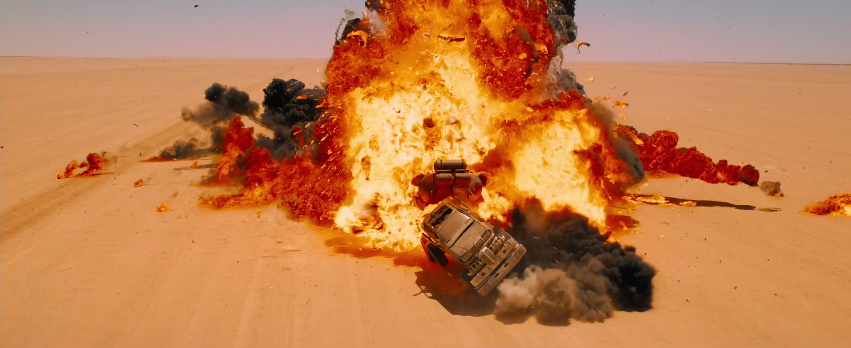 Why 'Mad Max: Fury Road' Should Win Best Picture at the Oscars