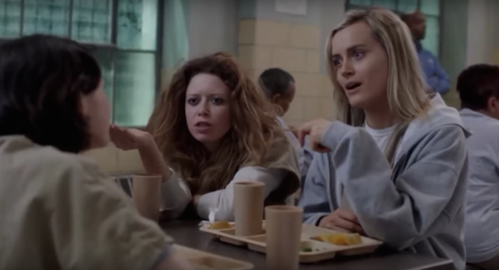 What Netflix's 'Orange Is the New Black' Gets Wrong About Female Prisons