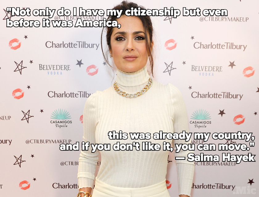 11 Powerful Quotes Latina Women Said in 2015 That You Should Remember in 2016