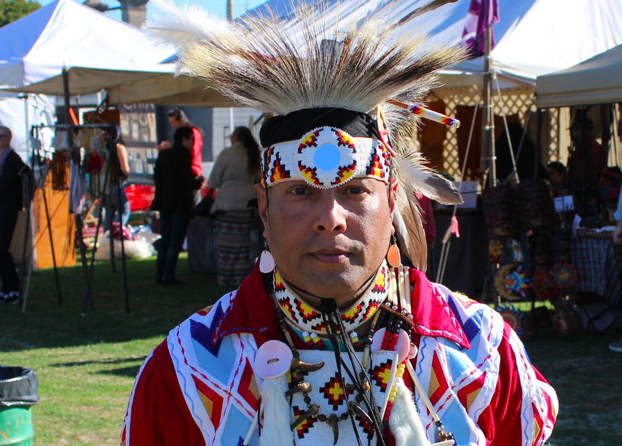 8 Native Americans Reveal the Brutally Honest Truth About Columbus Day