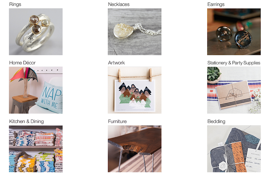 Amazon Just Tried to Out-Etsy Etsy With Their New Site — And It Just Might Work