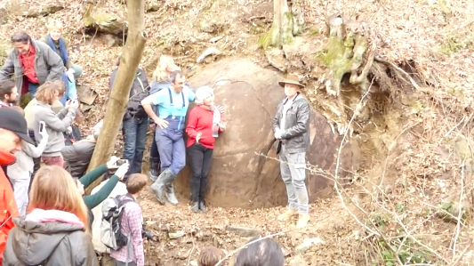A Giant Sphere Was Found in Bosnia and Researchers Aren't Sure Where It Came From