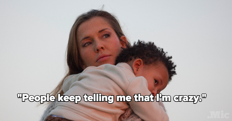 Here's What It's Like to Try to Adopt a Child as a Single 20-Something Woman