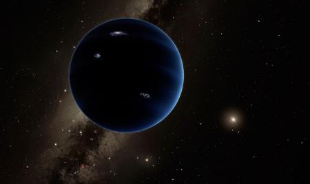 "There May Be A Giant Ninth Planet, Called ""Planet X,"" In Our Solar System"