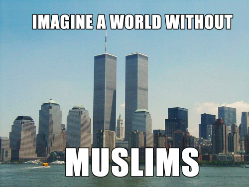 "That Awful ""World Without Muslims"" Post You've Been Seeing Gets One Thing Very, Very Wrong"