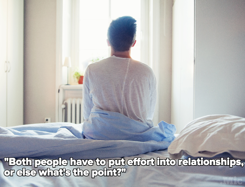 The One Problem 20-Something Couples Have That No One Talks About
