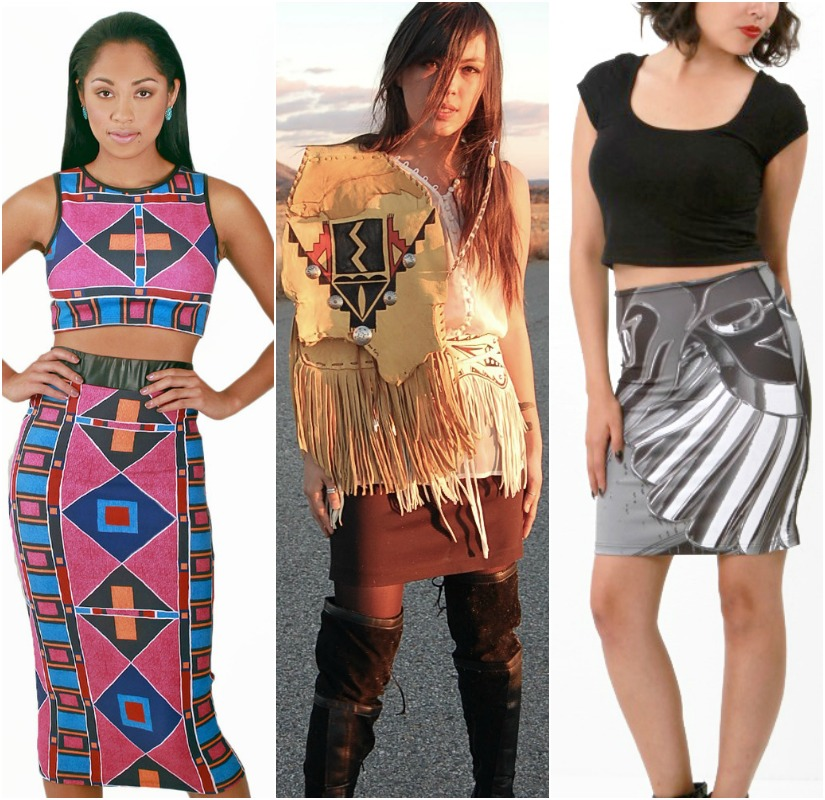 "This Is What Real ""Native American Fashion"" Looks Like"