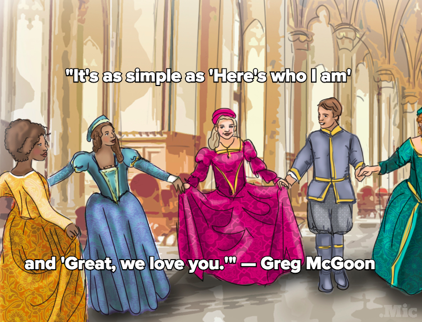 Meet the Author of the Children's Book That Features a Transgender Princess