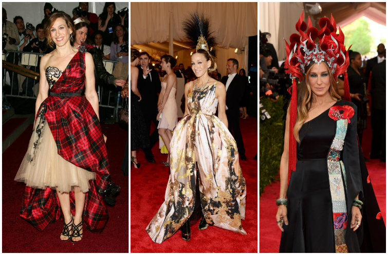 OK So, What Actually Is the Met Gala?