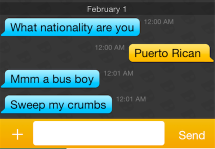 This Is What It's Like to Log Into Grindr as a Person of Color