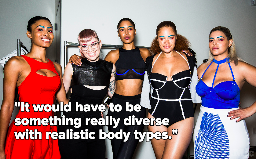 We Asked 15 People What the Ideal Fashion Show Would Look Like — Here Are Their Answers
