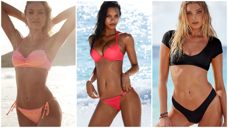 Victoria's Secret Swimwear May Be No More -- And We Think We Know Why