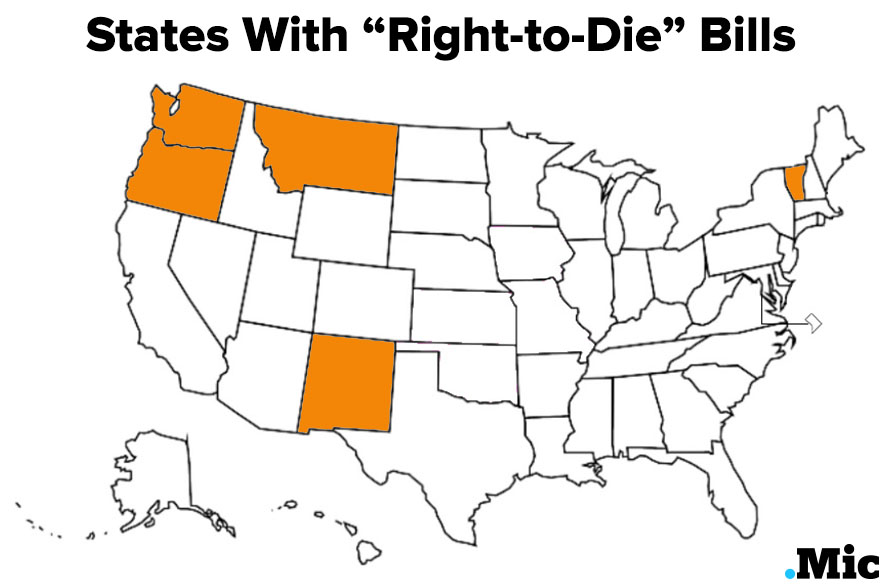 End of Life Option Act California: What Happens Next as Lawmakers Debate Right-to-Die Bill