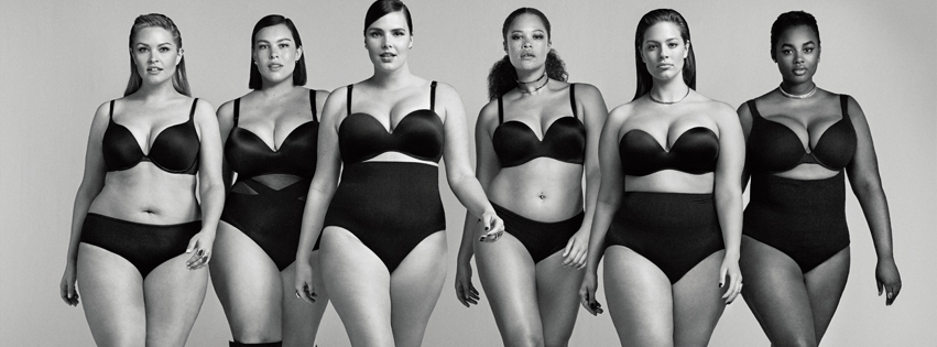 These Plus-Size Models Are Coming for Fashion Week — and Starting With This Gorgeous Ad
