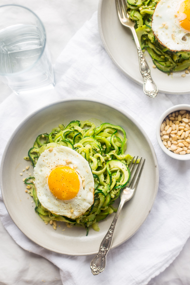 The Complete Guide to Mastering Zucchini Noodles, AKA Zoodles — Even Without a Spiralizer