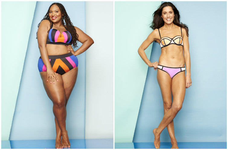What Swimsuit Companies Are Getting Wrong About What Women Really Want