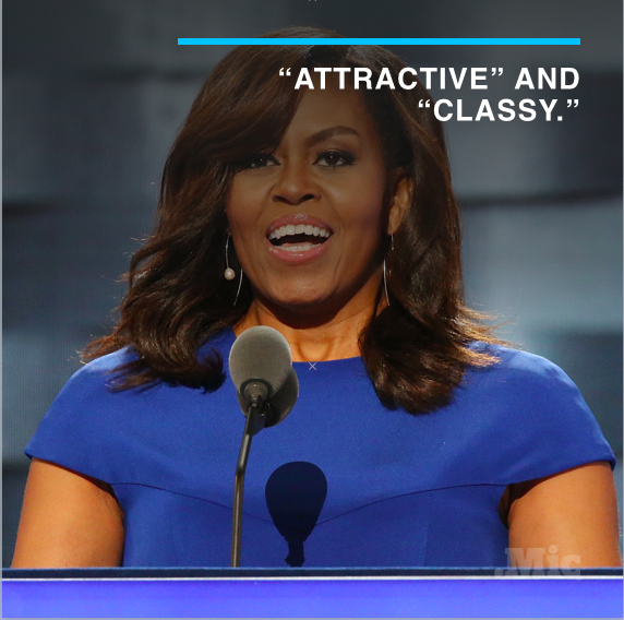 7 Things People Have Said About First Ladies That Will Never Be Said About Bill Clinton