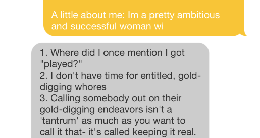 Bumble Had the Perfect Response to This Finance Douche's Sexist Rampage